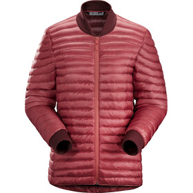 Arc'teryx Nexis Jacket Women andesine/flux